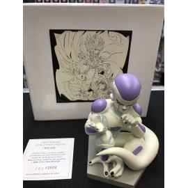 leblon-delienne emotional design CELL dragon ball officiel toei animation