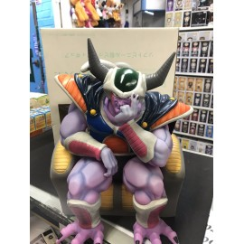 high dream corporation dragon ball z freezer resine