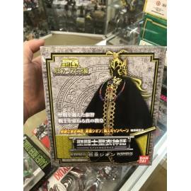 Bandai Saint Seiya Myth Cloth pope sion
