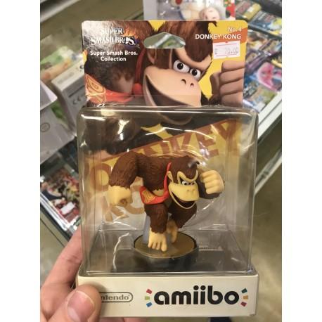 AMIIBO Nintendo figurine figure OFFICIEL docteur mario super smash bros