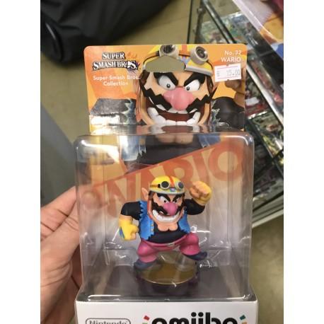 AMIIBO Nintendo figurine figure OFFICIEL peach super smash bros