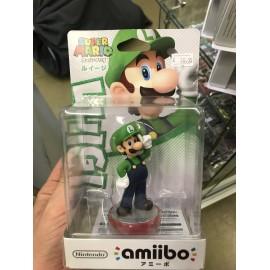 AMIIBO Nintendo figurine figure OFFICIEL luigi super mario