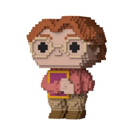 Stranger Things POP! 8-BIT Vinyl Figurine Barb ECCC 2018 Exclusive 9 cm