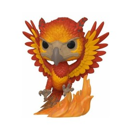 Harry Potter POP! Movies Vinyl figurine Fawkes 9 cm