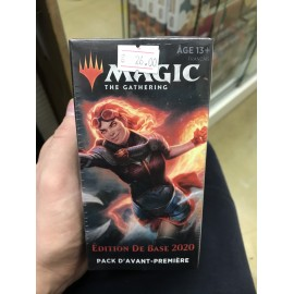 MTG magic the gathering pack d'avant premiere preview magic les combattants d'ixalan