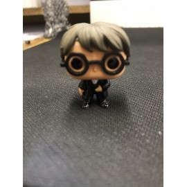 funko mini pop harry potter advent calendar harry tenu soirée 4CM