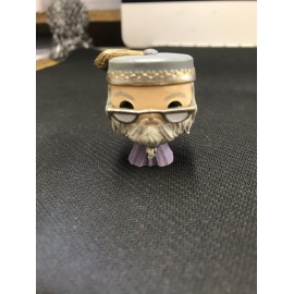 funko mini pop harry potter advent calendar Albus Dumbledore tenu soirée 4CM