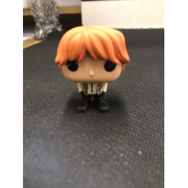 funko mini pop harry potter advent calendar Ron Weasley tenu soirée sans veste 4CM
