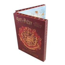 Echarpe - Serpentard - Harry Potter