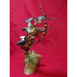 ASSASSIN'S CREED - Figurine Origins statuette PVC Bayek 32 cm