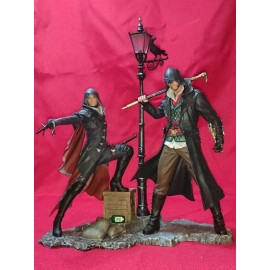 ASSASSIN'S CREED SYNDICATE - Figurine Evie 33cm