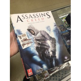 ASSASSIN S CREED LE GUIDE OFFICIEL COMPLET collector us