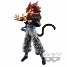 Banpresto Figurine Dragon Ball son goku