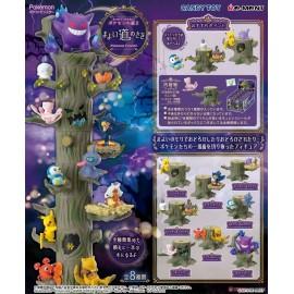 CARTE pokemon AQUAPOLIS NOCTALI PROCHE NEUF H29/H32