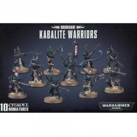 Warhammer 40 000 genestealer cults Atalan Jackals