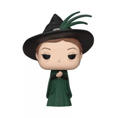 Harry Potter POP! Movies Vinyl figurine Ginny (Yule) 9 cm