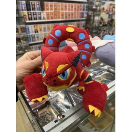 pokemon BANPRESTO peluche push VOLCANION officiel environ 20 cm