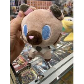 pokemon center peluche push Rocabot officiel environ 15 cm