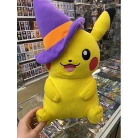 pokemon BANPRESTO peluche push evoli officiel environ 50 cm