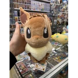 pokemon BANPRESTO peluche push I love eevee NOCTALI officiel environ 30 cm