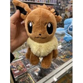 pokemon BANPRESTO peluche push NYMPHALI officiel environ 30 cm