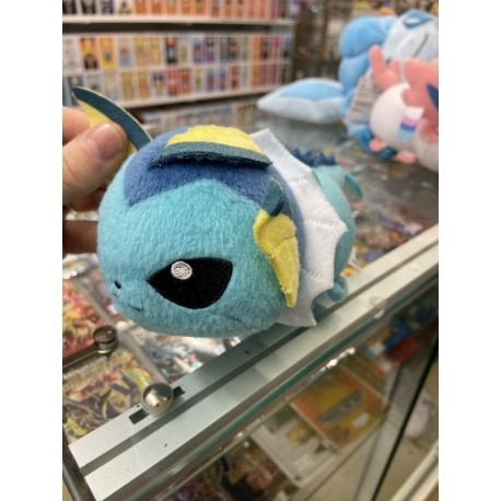pokemon BANPRESTO peluche push I love PIKACHU officiel environ 15 cm