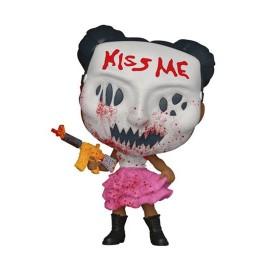 American Nightmare POP! Movies Vinyl figurine Freak Bride (Election Year) 9 cm