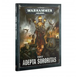 warhammer Adepta Sororitas: Set d'armée Sisters of Battle
