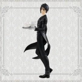 Figurine Ciel Phantomhive Special par Furyu - Black Butler