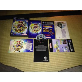 nintendo game cube / mario party 5 / boite / notice / PAL/ FRANCAIS