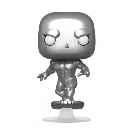 Funko POP! Marvel Holiday Figurine POP! Marvel Vinyl Rocket 9 cm