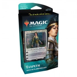 MTG magic the gathering Deck Magic The Gathering Planeswalker Theros Par-dela La Mort