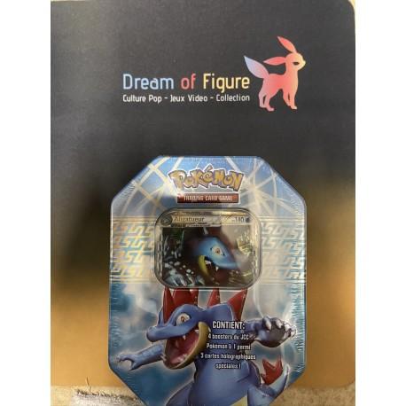 pokemon POKEBOX 2009 shaymin niv. X platine diamant et perle FRANCAIS