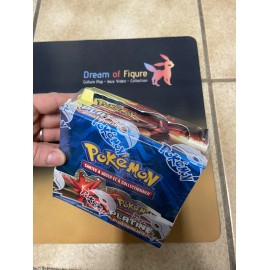 pokemon display 36 boosters francais platine vainqueurs supremes introuvable