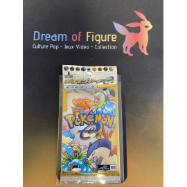 booster JAP japanese POKEMON Base Expansion Pack expedition