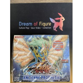 1ER edition NEUF FRANCAIS YU GI OH boosters X24 l'heritage des braves
