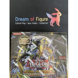 NEUF FRANCAIS YU GI OH boosters X24 ancienne prophetie