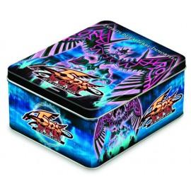 YU-GI-OH Tin Box Mega-tin 2012 dragon hieratique du seigneur soleil d'heliopolis francais
