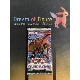 NEUF 1ere EDITION francais yu gi oh booster X4 les superstars mondiales