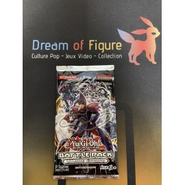 NEUF 1ere EDITION francais yu gi oh booster l'ordre du chaos