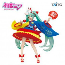 Hatsune Miku Figure 2nd season Summer ver. TAITO Japan