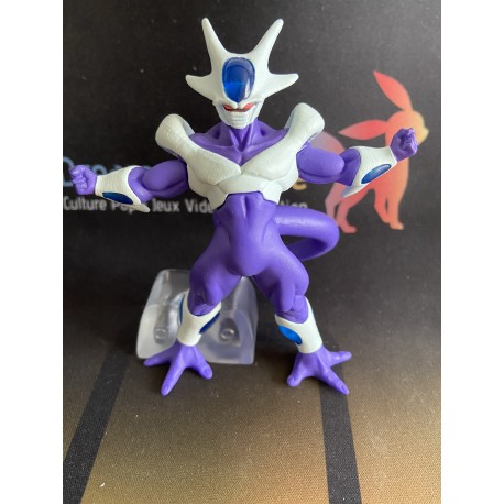 freezer gashapon figurine figure dragon ball z imagination figure