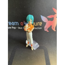 GOHAN gashapon figurine figure dragon ball z imagination figure