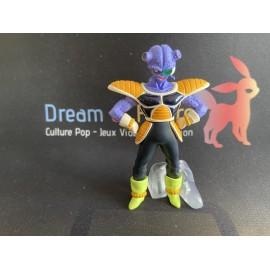 bulma gashapon figurine figure dragon ball z imagination figure