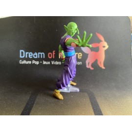videl goku gashapon figurine figure dragon ball z imagination figure