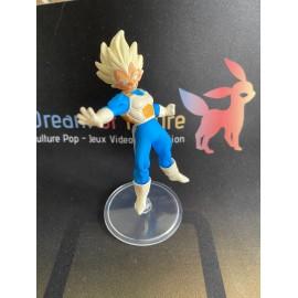 goku super saiyan 2 gashapon figurine figure dragon ball z imagination figure