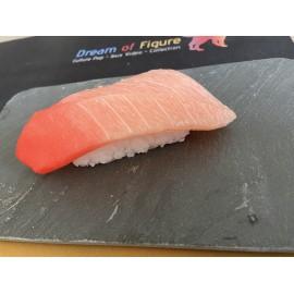 replique figure figurine SUSHI saumon otoro deco de ta