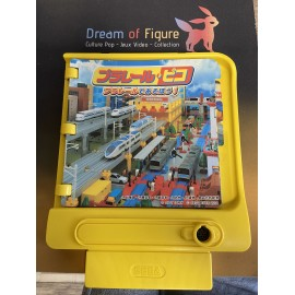 Sega Pico tgv train Computer Game