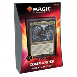 FRANCAIS MTG magic the gathering Decks - Commander 2020 - Nuée Symbiotique