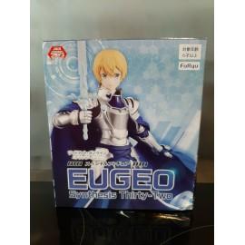 Sword Art Online alicization Asuna SSS Figure FuRyu Prize Sao du Japon